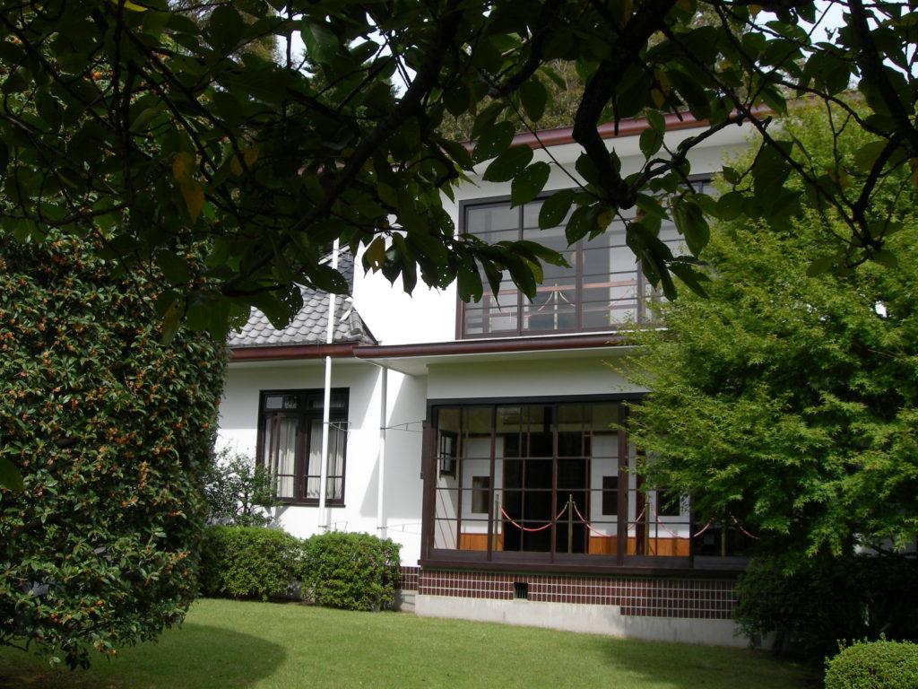 デ・ラランデ邸2