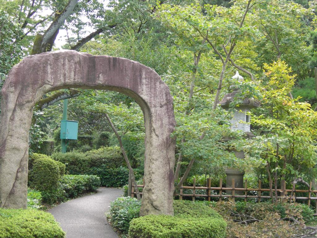 三井八郎右衛門邸2