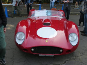 ディーノ196S(レプリカ)