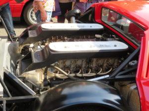 フェラーリ365GT4