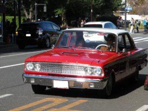 フォードフェアレーン500