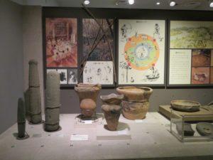 川越市立美術館・博物館