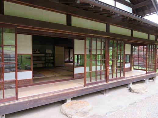 吉川英治記念館