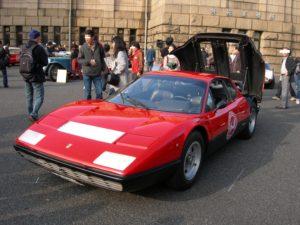フェラーリ365GTB