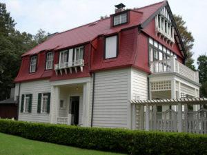 デ・ラランデ邸3