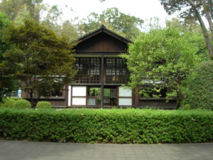 前川國男邸