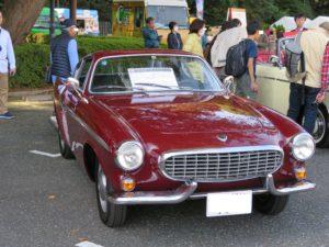 ボルボP1800